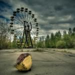 Chernobyl Ghost Town