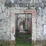 Ghosts Of Coiba Island Prison
